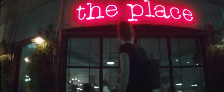 The Place - dal 16 al 21 Novembre - Spettacoli ore 19.30 e 21.30