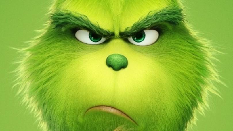 Il Grinch: dal 13 al 18 Dicembre - Spettacoli ore 16.30 e 18.00