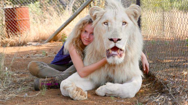 Mia e il leone bianco: dal 18 al 23 Gennaio – Ore 17.30